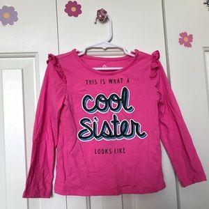 Cool Sister Shirt